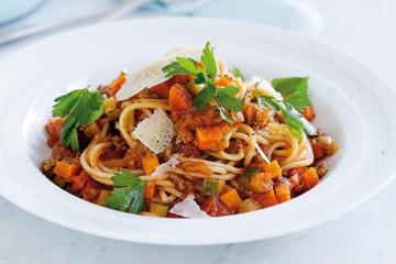 Spaghetti B