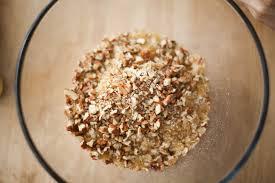 ginger oat
